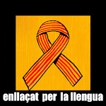 SIGNA EL MANIFEST, ENLLAATS PER LA LLENGUA