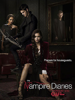 Download The Vampire Diaries 1, 2, 3, 4 Temporadas Completas Dublado e Legendado