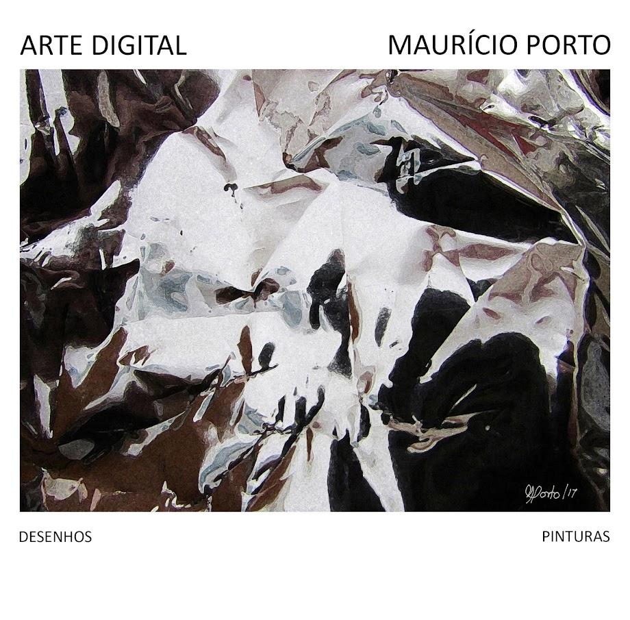 ARTE DIGITAL MAURÍCIO PORTO