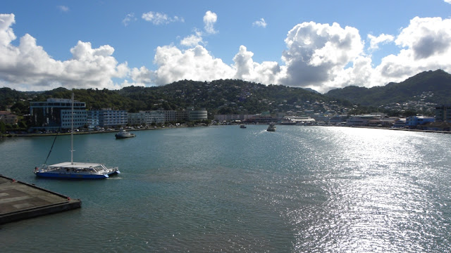 Port of Castries