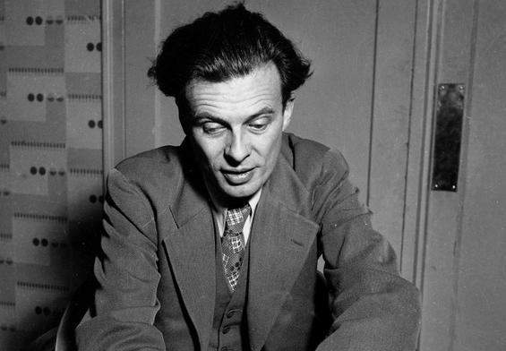 Aldous Huxley Zitate
