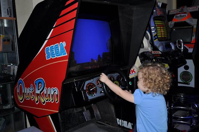 Arcade Con, una experiencia inolvidable en el mejor salón recreativo de España