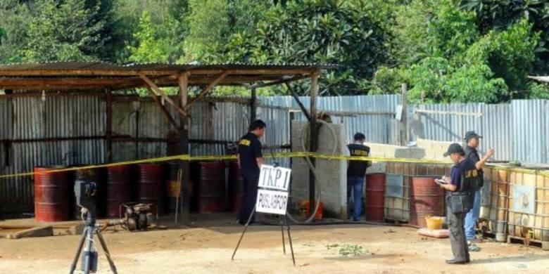 Panglima TNI Larang Komentari Insiden TNI dan Brimob di Batam