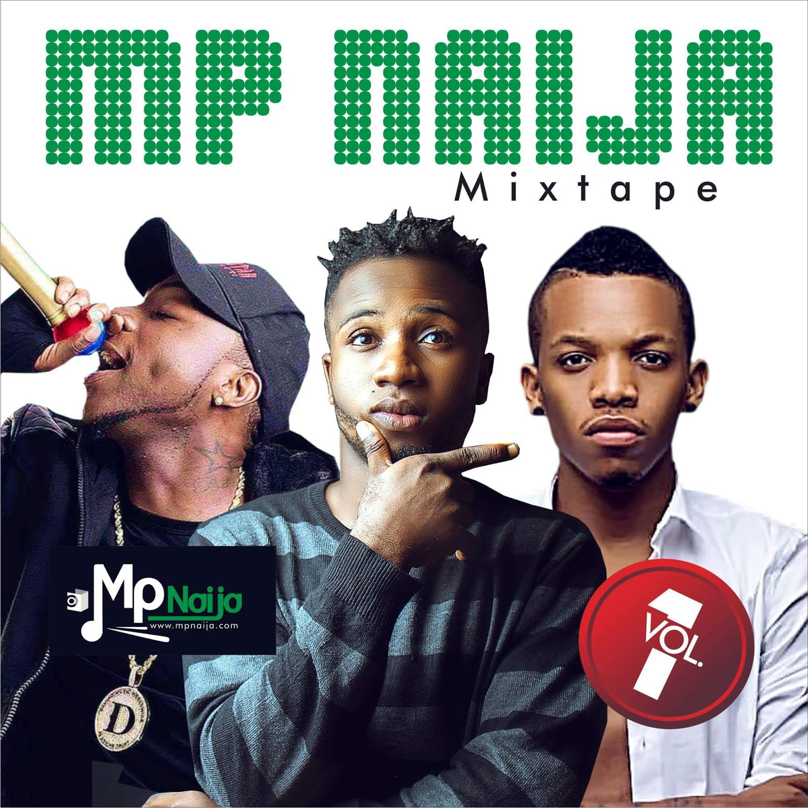 MpNaija hot mixtape 2017