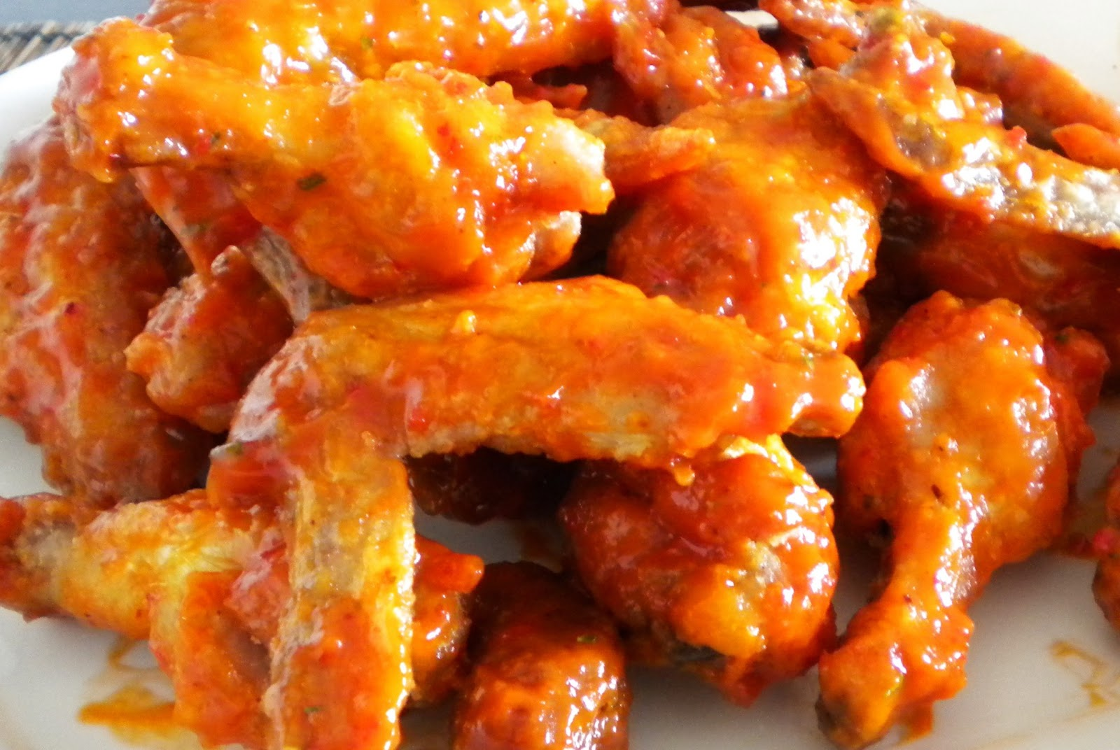 buffalo chicken wings spicy buffalo chicken wings just awesome have ...