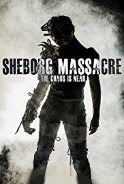 Watch Sheborg Massacre Online Free 2016 Putlocker