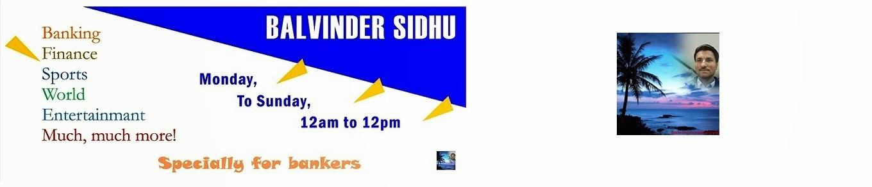 Balvinder Sidhu