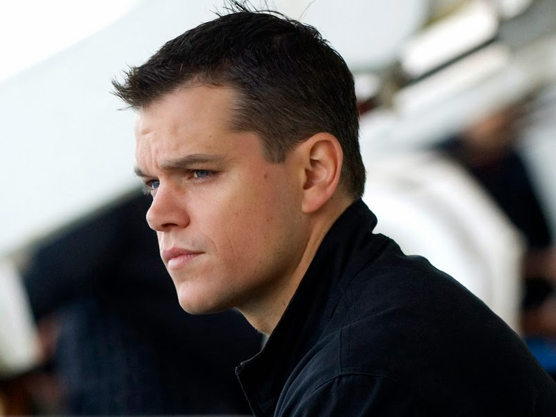 Universal Pictures quiere a Matt Damon y al director Paul Greengrass para una nueva entrega de 'Bourne'