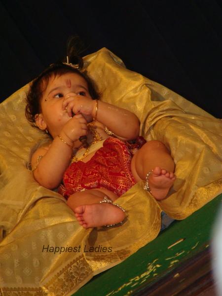 Krishna Ashtami