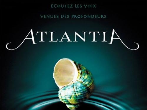 Atlantia de Ally Condie