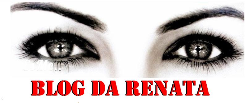 BLOG DA RENATA II