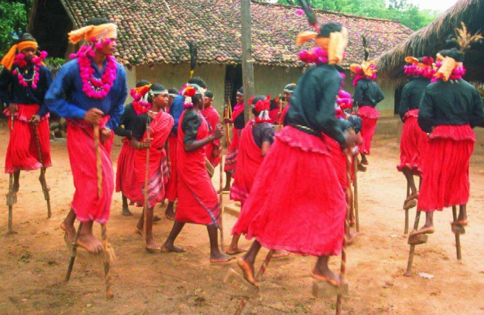 Chhattisgarh Festival of Chhattisgarh
