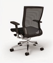 Oroblanco iDesk Chair