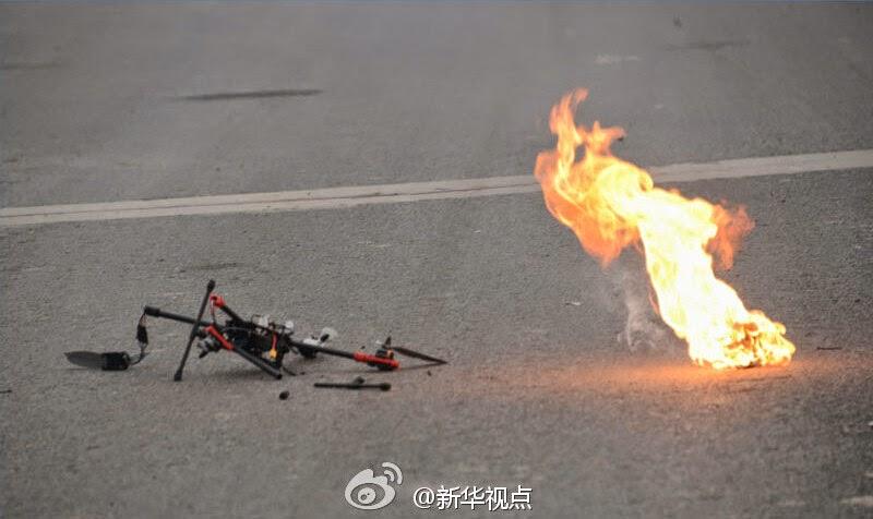 Ideas para el fortalecimiento de nuestro CODAI China%27s%2BJiuyuan%2BHi-Tech%2BEquipment%2BCorp%2Bdevelops%2Banti-drone%2Blaser%2B1