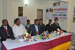 PAK-SRI LANKA YOUTH EXCHANGE PROGRAMME