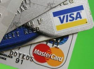 איך מבטלים כרטיס אשראי?