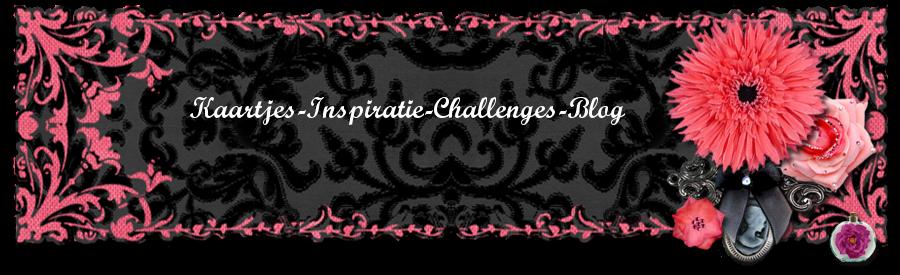 Kaartje Inspiratie Challenge