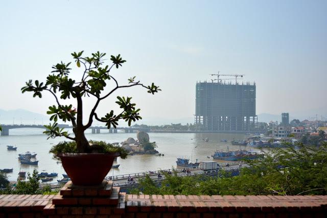 Nha Trang panorama