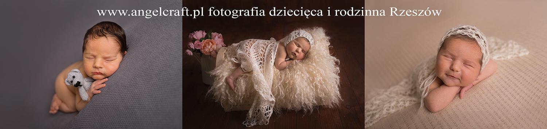 Sesja noworodkowa, dziecięca, ciążowa, studio Rzeszów, Dębica, Jarosław, Tarnów fotograf