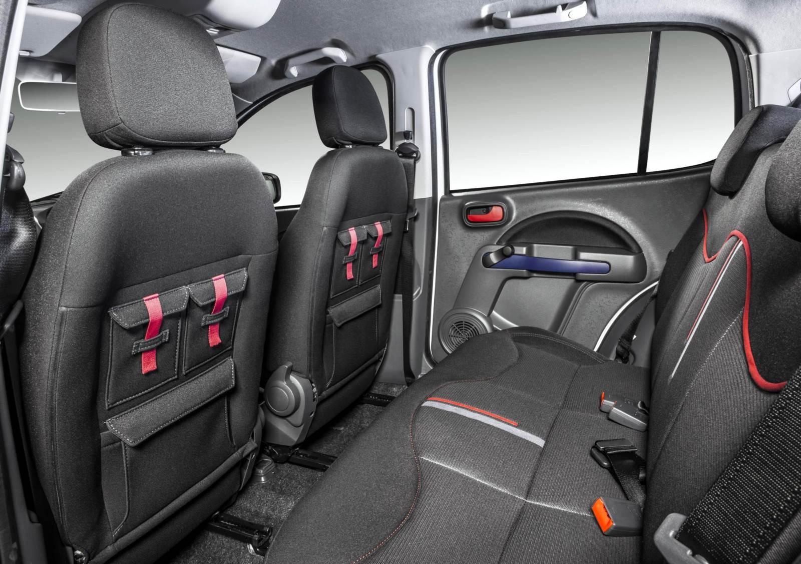 Fiat vai tentar vender essa versão kitsch do Uno Vivace já com ar