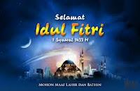Hari Raya Idul Fitri, Blog Keperawatan