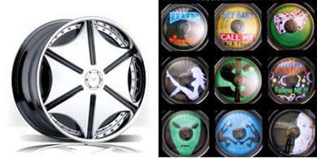 Coolpics Cool Car Rim Design - Cool cars rims