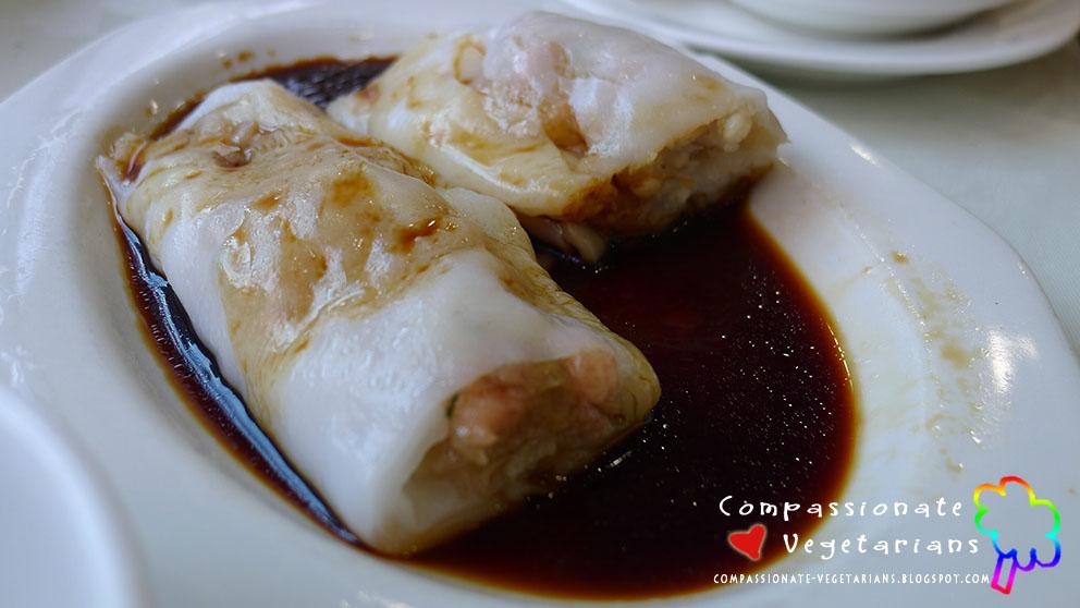 Penang Char Hor Fun Recipe (炒河粉) | Easy Asian Recipes at