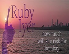 Post: RUBY IYER