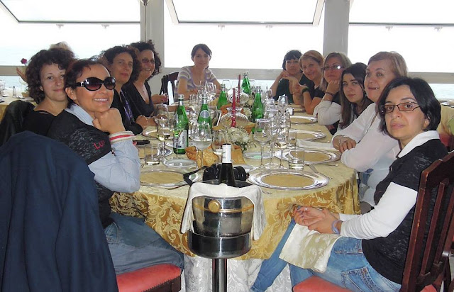 genova foodcamp 2013: boccadasse, vittorio al mare