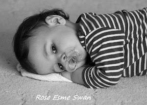 Rose Esme Swan