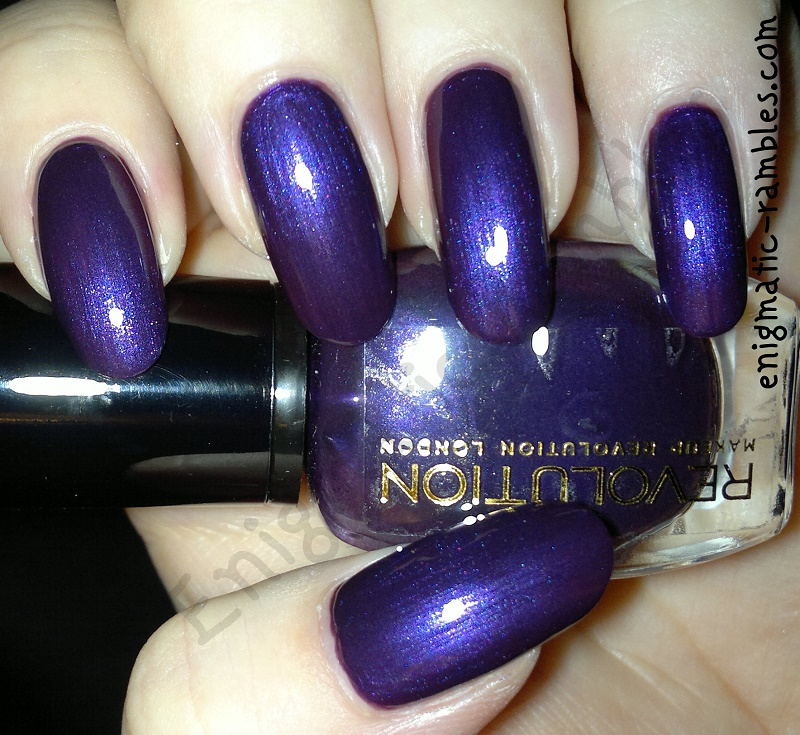 Swatch-Makeup-Resolution-Take-Me-Cadbury-Purple-Nail-Polish