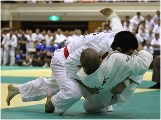 judo videos