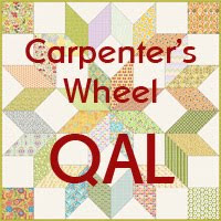carpenters wheel quilt a long