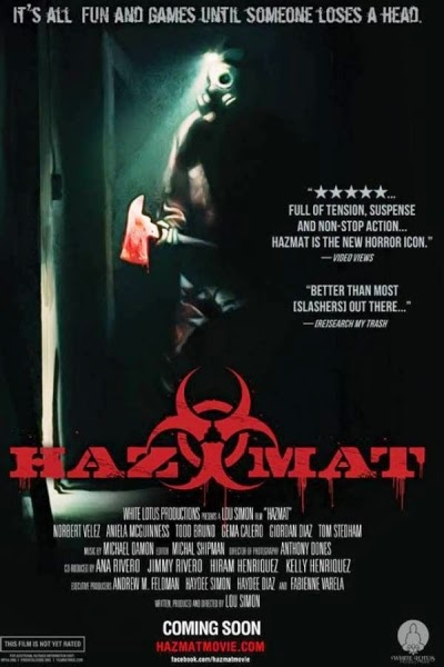 download film gratis hazmat