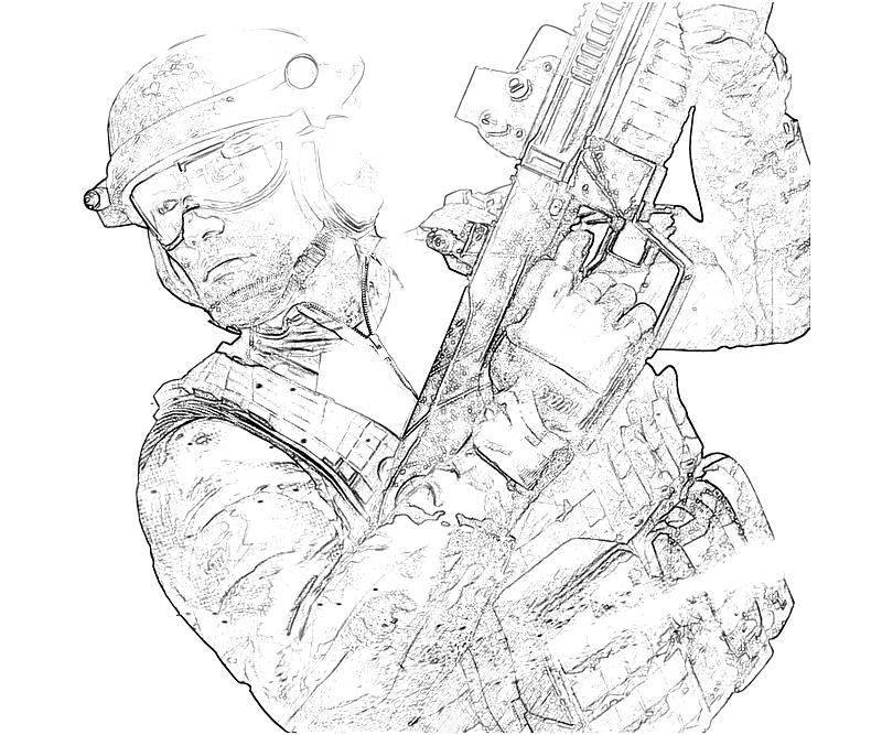 10-tom-clancy-scott-michell-action-coloring-pages