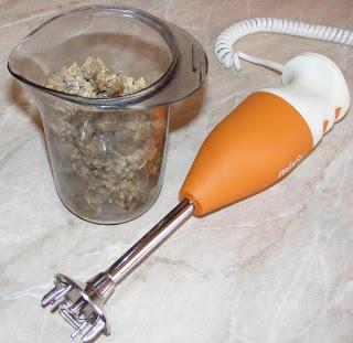 compozitie de pate mixata la blender, retete culinare, retete de mancare, cum se face pate de ficat de casa, ficatei de pui la blender, retete la blender,