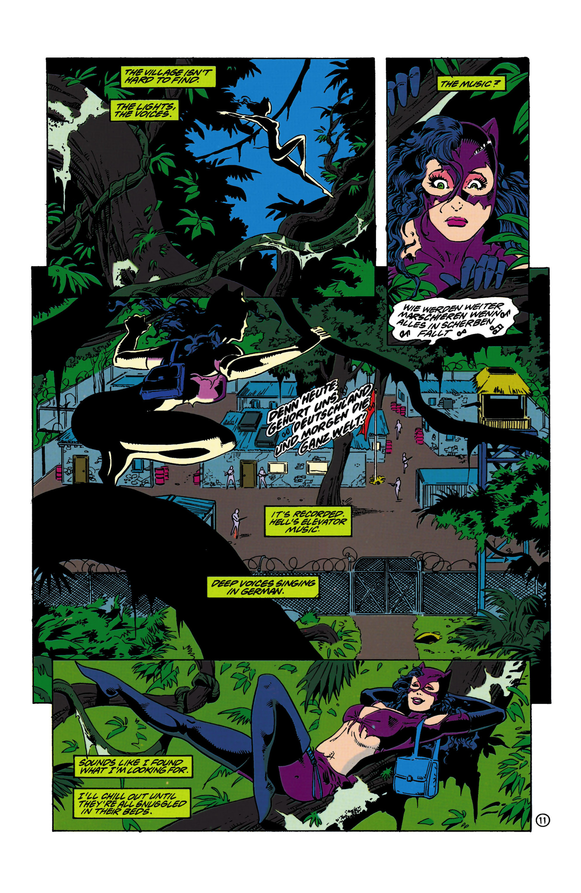 Catwoman (1993) Issue #19 #24 - English 11