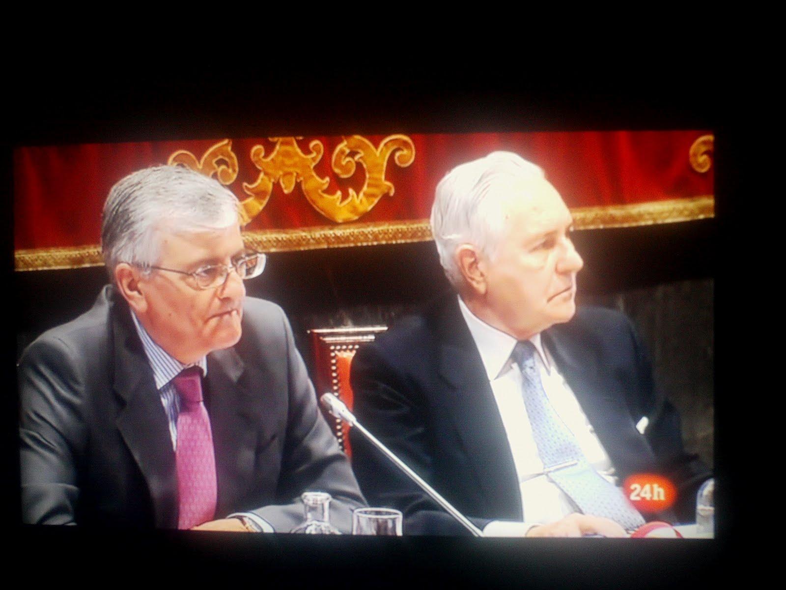 La gran corrupci n jorge fern ndez d az ministro del for Ex ministro del interior