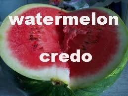 watermelon public domain image