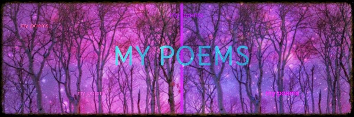 My Poem 's