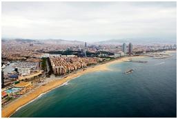 Despedida de soltero a todo lujo en Barcelona