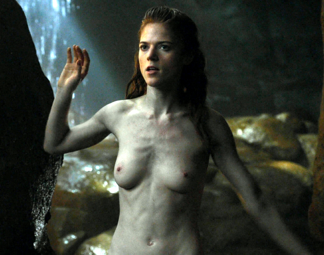 lagertha naked
