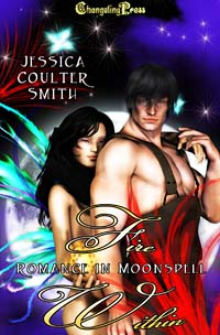 Fire Within by Jessica Coulter Smith
