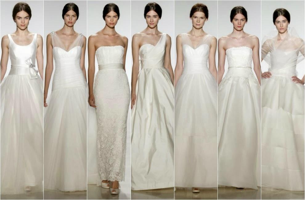 con cuanto tiempo de anticipación debes comprar tu vestido de novia