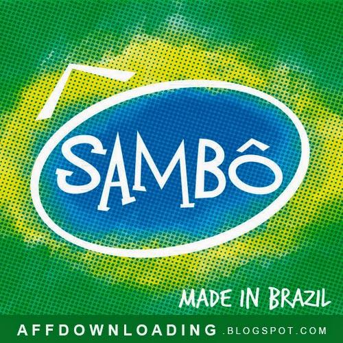 Sambô - Made In Brazil - 2015