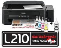Harga Printer Epson L210 Terbaru