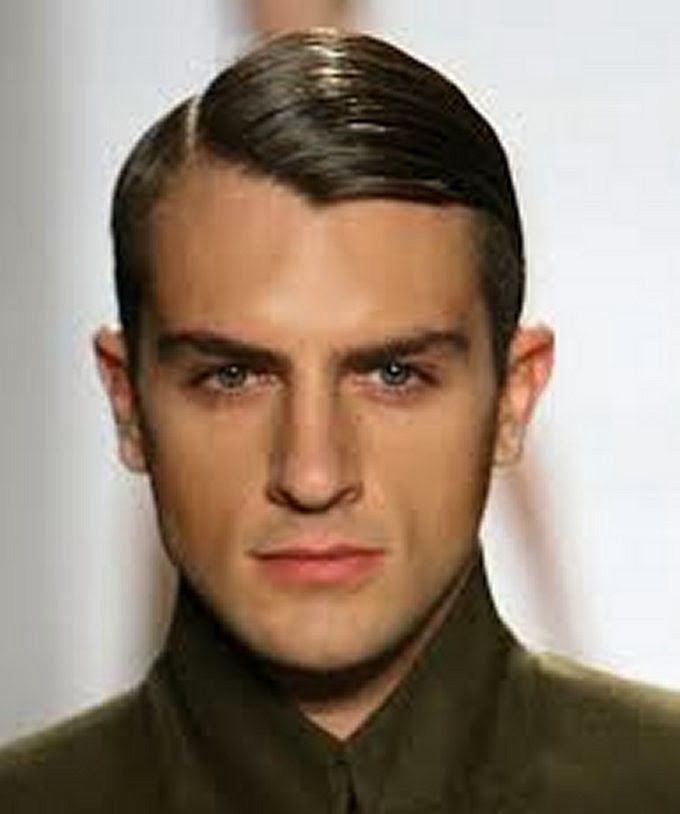 Short Hairstyles For Men/ Black Men