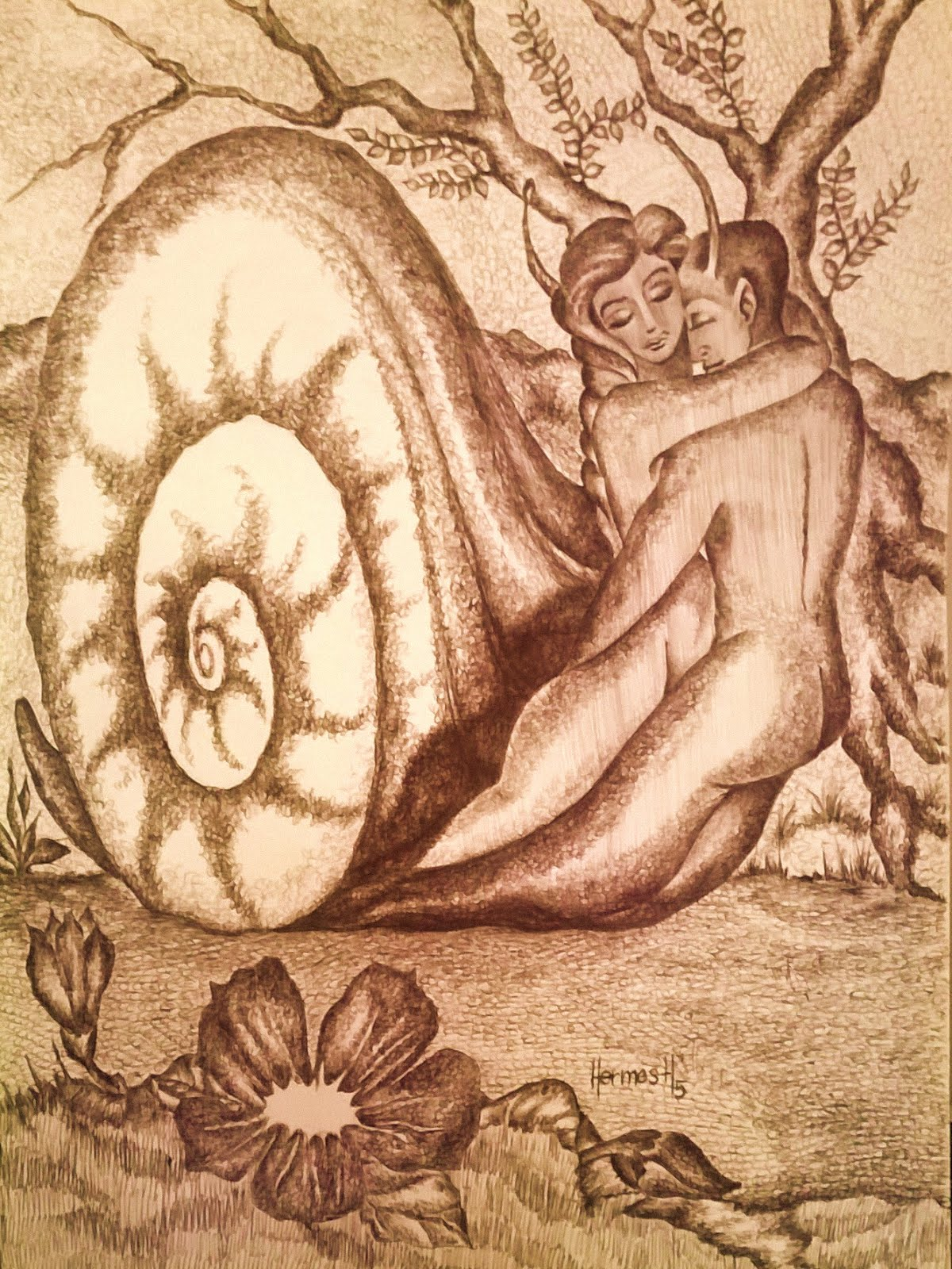 Hermes Arts