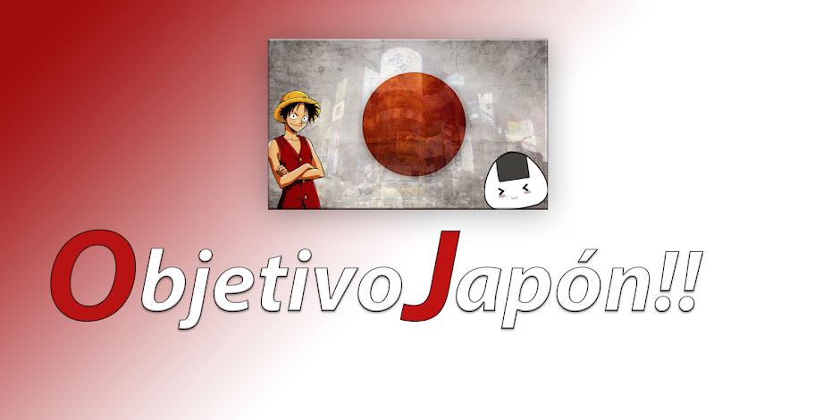 Objetivo Japón