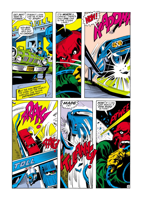 Captain America (1968) Issue #116 #30 - English 13